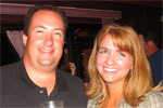 Mike and Kathy (Ford) Keck