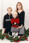 The Rowley Kids, Christmas 2004
