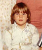 Sam Rothrauff, 4th Grade, 1978