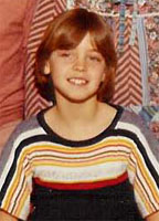 Susan Green, 4th Grade, 1978