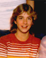 Kathy Ford, 8th Grade, 1982
