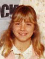 Kathy Ford, 4th Grade, 1978