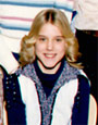 Laura Schander, 1981, 7th Grade