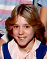 Laura Schnader, 1980, 6th Grade