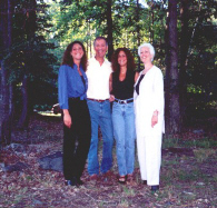 The Weitz Family (August 2001)