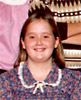 Theresa Vozella, 6th Grade