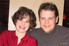 Colleen and Randy, 1/10/04
