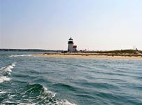 Awesome picture of a lighthouse in Nantucket