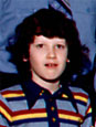 Todd Weikel, 6th Grade