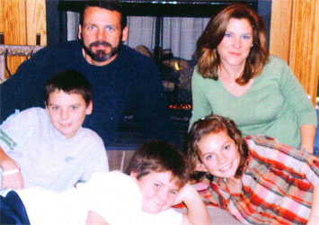 The Corliss Family, 2007