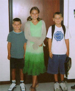 The Corliss Kids, 2005