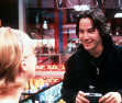 "Keanu Reeves in ""The Watcher"""
