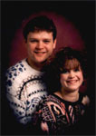 Randy & Colleen Boyer, 1994