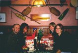Christmas '99 at Ground Round